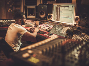 Economic Impact of Digital Music Royalties