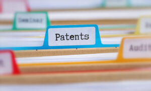 IP Valuation for a Patent Aggregator